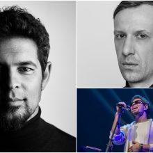"""""""Daddy Was A Milkman"""" koncerte Vilniuje pasirodys išskirtinis svečias"""