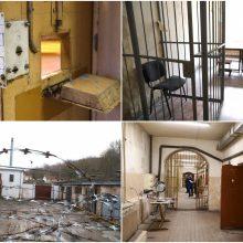 Vilniuje visuomenei bus atidarytas pastatas, kuriame kalėjo sukilimo dalyviai