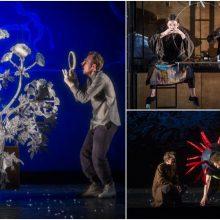 """Spektaklis """"Mano fėjų herbariumas"""": kai mokslas sutinka gamtos magiją"""