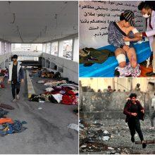 Irake nušautas žinomas aktyvistas, iš viso aukų skaičius perkopė 450