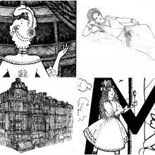"""Knyga """"Marijona stebuklų šalyje"""": """"lelijavu"""" rašalu užrašyta operos divos istorija"""