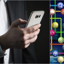 Atskleidė, kaip be antivirusinių programėlių galima apsaugoti išmanųjį telefoną