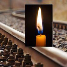 Telšiuose šalia geležinkelio bėgių rasta negyva moteris: ant kūno – sužalojimai
