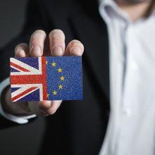 """JK sudarė savo pirmą svarbų prekybos susitarimą po """"Brexito"""""""