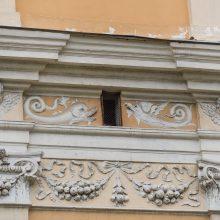 Šimtmečių istoriją menantys statiniai – prieglobstis ieškantiems ramybės