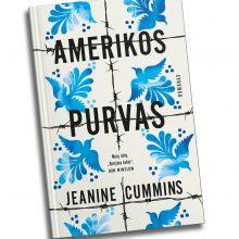 """Ar J. Cummins turėjo teisę parašyti knygą """"Amerikos purvas""""?"""