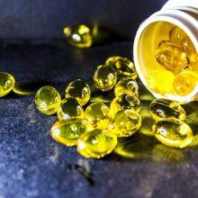 Vitaminų abėcėlė: kokius pasirinkti?