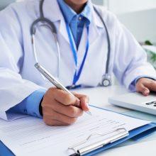 Medikas įvertino antikūnų kiekį po antrosios vakcinos dozės: rezultatai nustebino