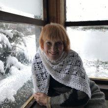 D. Kazragytė – apie baltojo potvynio atodangas