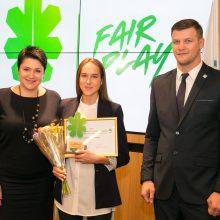 Lietuva ieško kilnaus elgesio sporte herojų: nusipelniusius norisi pagerbti
