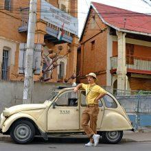 A. Bružas atvirai – apie santykius, draugystę su Leo ir kelionę po Madagaskarą