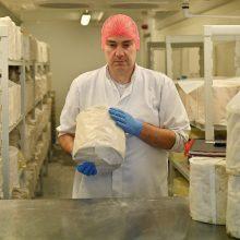 "Britų delikatesus naikina ""Brexit"" bakterijos"