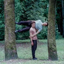 Šiuolaikinis cirkas – tai vaidyba, šokis ir akrobatika