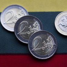 Specialistai apie valstybinio banko steigimą: ar Lietuva gali skirti pakankamai lėšų?
