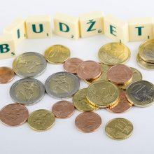 Oficialu: Europos Komisija paskelbė Lietuvos biudžeto projekto vertinimą