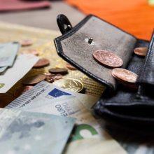 Biudžetinių įstaigų NT kol kas apmokestinamas nebus