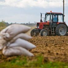 Baigtos vertinti smulkiųjų ūkininkų paraiškos: paramos užteks ne visiems