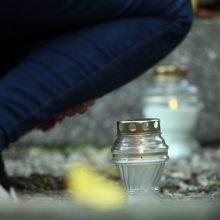 Signatarų sodyboms ir savanorių kapams – valstybės saugomų paminklų statusas