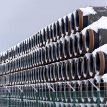 """""""Nord Stream 2"""" epopėja: išdavystės, šaltas protas ir įprastas verslas <span style=color:red;>(specialiai iš Briuselio)</span>"""