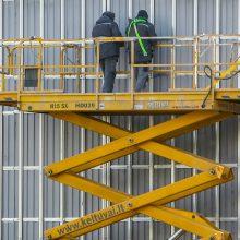 Iškreipta rinka baugina darbdavius: darbuotojų trūksta katastrofiškai