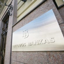 Lietuvos bankas informuoja: atvirų durų dienos renginys įvyks vėliau