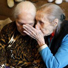 Kokios pagalbos neįgalūs senoliai gali sulaukti namuose?