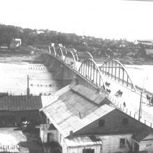 Vilijampolės istorinė dėlionė: E. Pliaterytės pėdsakas ir sportininkų proveržis