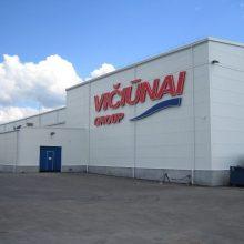 """""""Vičiūnai"""" plečia prekybą: įžengė į pasaulinio prekybos giganto parduotuves Kanadoje"""