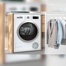 Specialistų patarimai: kodėl verta investuoti į skalbinių džiovyklę?