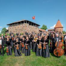2020 metais pasaulis minės L. van Bethoveno metus: Kaunas pradeda jau gruodį