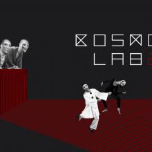 """Aktualu menininkams: """"Kosmos theatre LAB"""" dirbtuvės skelbia dalyvių atranką"""