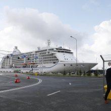 Nenuleidžia rankų: 2020-ųjų kruizinių laivų sezonas dar nepalaidotas?