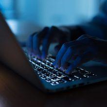 Jungtinė Karalystė ragina burti pasaulinę kibernetinio saugumo koaliciją