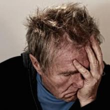 Siūloma steigti psichologinės pagalbos vyrams liniją