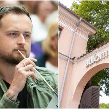 Viruso protrūkis Kauno bare įbaugino ir M. Katlerį: sulaukė COVID-19 tyrimo rezultatų