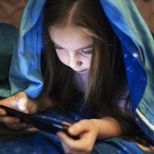 Vaikai ir internetas: kaip riziką paversti galimybėmis?