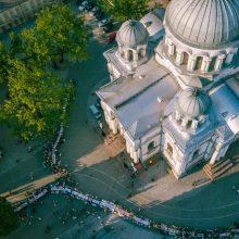 """""""Kiemų šventė"""" šiais metais bus kitokia, bet ne mažiau įspūdinga: Kaunas taps vienu dideliu kiemu"""