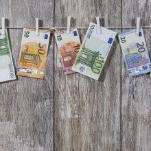 """Seimas: individualiai dirbantys įmokas """"Sodrai"""" gali mokėti nuo 60 proc. pajamų"""