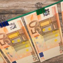 Buvęs pareigūnas teisme turės aiškintis, kaip įgijo 90 tūkst. eurų vertės turto