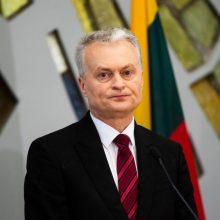 Ketvirtas prezidento veto: Seimas vėl svarstys pataisas dėl miškų ploto