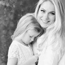N. Pareigytė-Rukaitienė – apie planuojamą šeimos pagausėjimą ir santykius su vyru