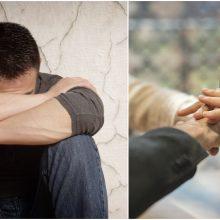 Žinutė į savižudybę linkusiems žmonėms: kiekvieno gyvenimas yra vertingas