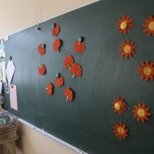 Ar Seimas leis nepanaudotas lėšas skirti švietimo pagalbai?
