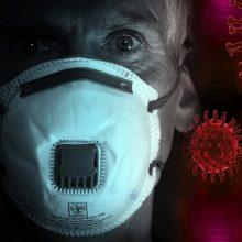 Lenkijoje – 377 nauji COVID-19 atvejai, 15 pacientų mirė