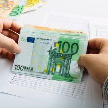 LBA: indėliai kaip investicinė priemonė prarado savo prasmę