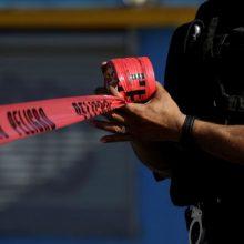 Meksikoje nužudytas žurnalistas – kūnas rastas automobilio bagažinėje