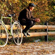 Ar mūsų šalyje iš tiesų yra vietos senyviems žmonėms?