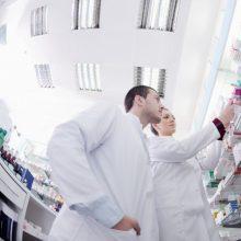 Vaistininkai mini profesinę šventę: dirbame dėl klientų, kad jie jaustųsi geriau