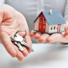 Tyrimas: septyni iš dešimt gyventojų nepatenkinti savo būstu