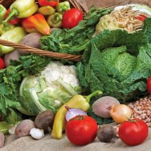 Mitybos tendencijos: žmonės vis labiau rūpinasi savo sveikata